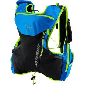 Dynafit Alpine 9 Rucksack mykonos blue/fluo yellow